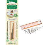 Felting Needle Refill - Heavy - 5pc