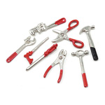 Miniature - Tool Set 8pc
