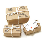 Miniature - Parcels & Letters 7pc