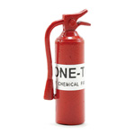 Miniature - Fire Extinguisher