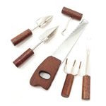 Miniature - Tool Set 6pc