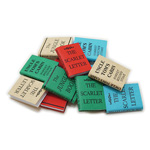 Miniature - Books 12pc