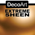 Vintage Brass DecoArt Extreme Sheen - 2oz