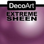Berry Extreme DecoArt Sheen - 2oz