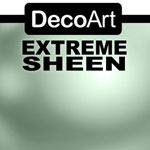 Jadeite Extreme DecoArt Sheen - 2oz