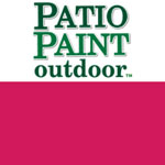 Patio Paint Hibiscus Pink - 2oz