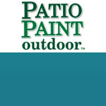 Patio Paint Turkish Teal - 2oz
