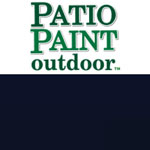 Patio Paint Nightfall - 2oz