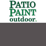 Patio Paint Anchor Grey - 2oz