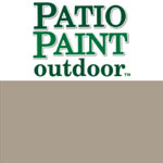 Patio Paint Boardwalk - 2oz