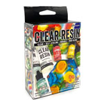 Ranger Clear Resin Kit - 2 part (2x2oz)