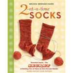 Two at a Time Socks