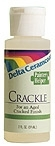 Delta Crackle Medium - 2oz