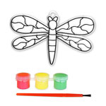 Suncatcher Kit - Dragonfly