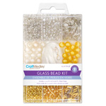 Glass Bead Kit - Metallic