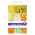 Glass Bead Kit - Tropicana