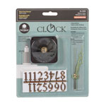 Clock Kit for dials up to 3/4