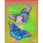 Country's Edge #10 by Shirley Koenig