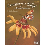 Country's Edge #11 by Shirley Koenig