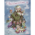Christmastime Between the Vines #8 by Jamie Mills-Price
