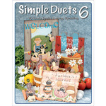 Simple Duets #6 by Speltz & Spradling