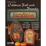 Della Presents Celebrate Fall with Friends