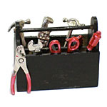 Wood Tool Box with Tools - 1 3/4