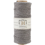 Hemp Cord - #20 Spool - Grey