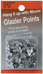 Glazier Points - 85pc