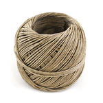 Hemp Cord 20lb (1mm) Natural - 200ft