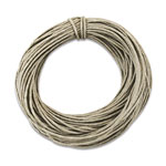 Hemp Cord 20lb (1mm) Natural - 15yd