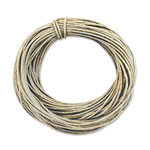Hemp Cord 48lb (2mm) Natural - 10yd