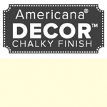 Chalky Finish 8oz - Whisper