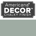 Chalky Finish 8oz - Vintage