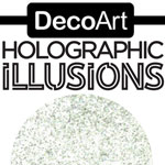 Holographic Illusions - Crystal Ball - 2oz