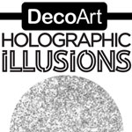 Holographic Illusions - Silver Illusion - 2oz