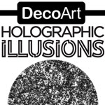 Holographic Illusions - Mystic Black - 2oz