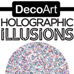 Holographic Illusions - Full Spectrum - 2oz