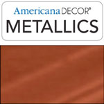 Decor Metallics 8oz - Copper