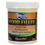 Americana Wood Filler - 4oz