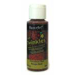 Craft Twinkles - Christmas Red 2oz