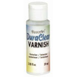 Duraclear Varnish - Gloss 2oz