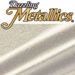 Oyster Pearl Dazzling Metallics - 2oz