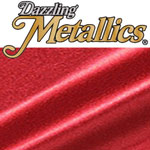 Festive Red Dazzling Metallics - 2oz