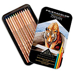 Watercolor Pencil Set - 12pc