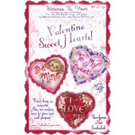 Jamie Mills-Price Packet - Valentine Sweet Hearts