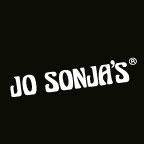 Jo Sonja Acrylic - Carbon Black 2.5oz