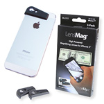 HookUpz Magnifying Lens for iPhone 5
