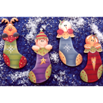Renee Mullins - Plum Purdy Winter Stocking Packet