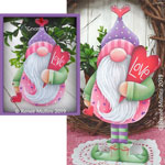 Renee Mullins Packet - Gnome Kind of Love